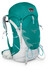 Osprey W's Tempest 40 Backpack Tourmaline Green